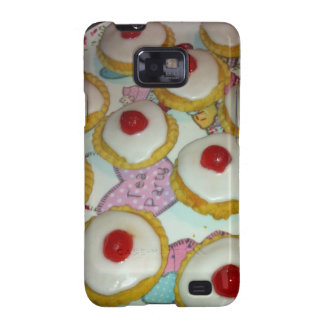 Cherry Bakewell Samsung Galaxy S2 Cover