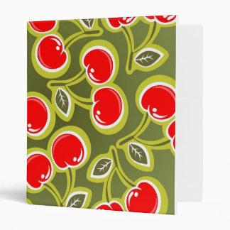Cherry Binder