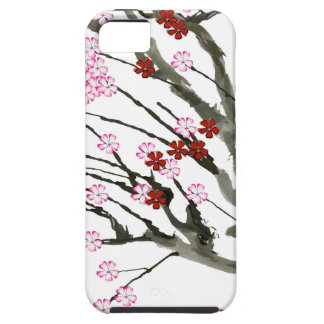 cherry blossom 11 Tony Fernandes iPhone SE/5/5s Case