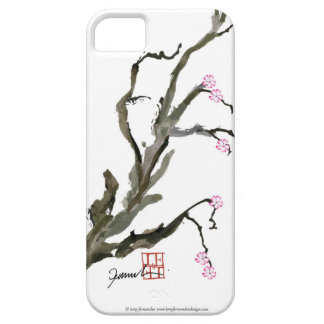 Cherry Blossom 15 Tony Fernandes iPhone SE/5/5s Case
