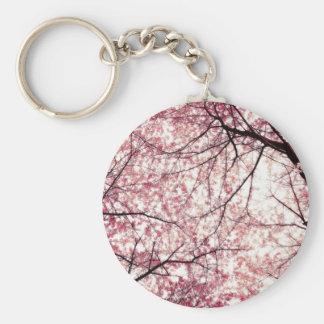 cherry blossom 2 keychains