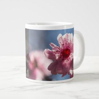 Cherry Blossom Backlit in the Sunshine 20oz Mug