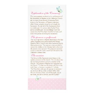 Cherry Blossom Baptism Program 2/5