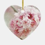 Cherry Blossom Botanical Ornaments