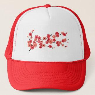 Cherry Blossom Cap