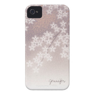 Cherry Blossom iPhone 4 Cases