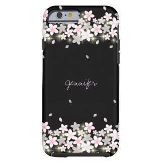 Cherry Blossom Tough iPhone 6 Case