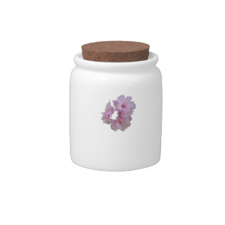 Cherry Blossom Cluster Candy Dish
