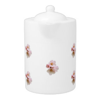 Cherry Blossom Cluster Teapot
