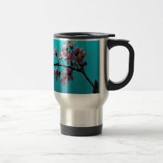 Cherry Blossom Coffee Mugs