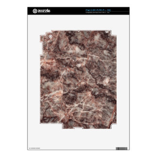 Cherry Blossom Decorative Stone - Veined Stunner Decals For The iPad 2