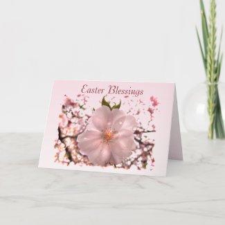 Cherry Blossom Easter