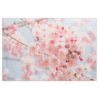 Cherry Blossom Fabric Unique Designer Quality