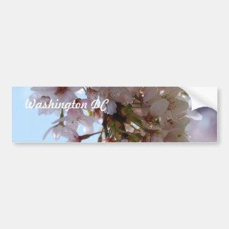 Cherry Blossom Festival Bumper Sticker