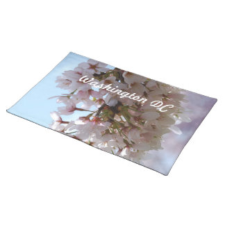 Cherry Blossom Festival Placemats