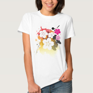 Cherry Blossom Festival Tee Shirt