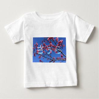 Cherry Blossom Hiragana T Shirt
