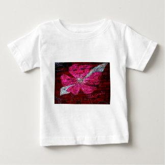 Cherry Blossom in chalk Baby T-Shirt