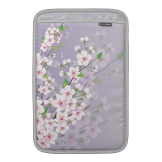 Cherry blossom in soft light Rickshaw Sleeve