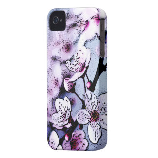 Cherry blossom iPhone 4 covers