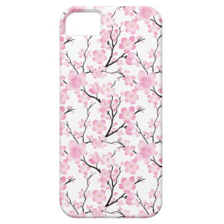 Cherry Blossom iPhone SE/5/5s Case