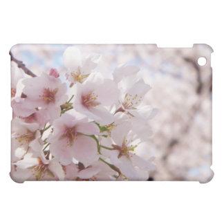 Cherry Blossom Ipod Case Case For The iPad Mini