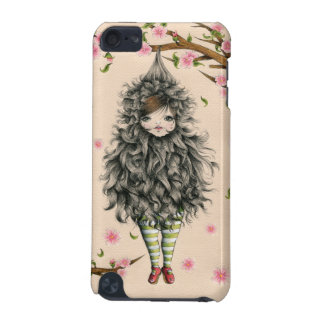 cherry blossom iPod touch 5G case