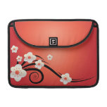 """Cherry Blossom Macbook Pro 13"""" Sleeves For MacBook Pro"""