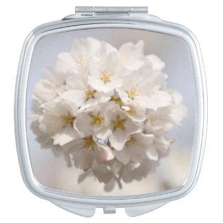 Cherry Blossom Mirror For Makeup