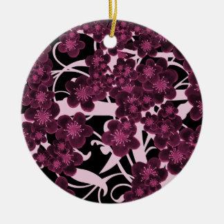 Cherry Blossom Ornament