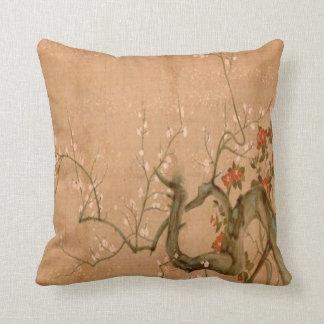 Cherry Blossom Pillows