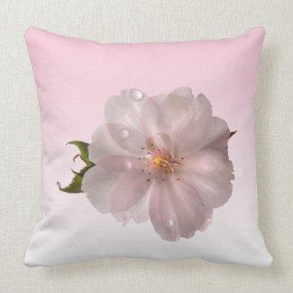 Cherry Blossom mojo_throwpillow