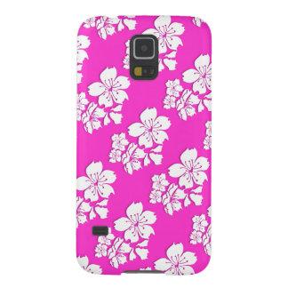 Cherry blossom pink spring sakura case for galaxy s5