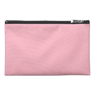 Cherry Blossom Pink Travel Accessory Bag