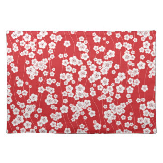Cherry Blossom Place Mat
