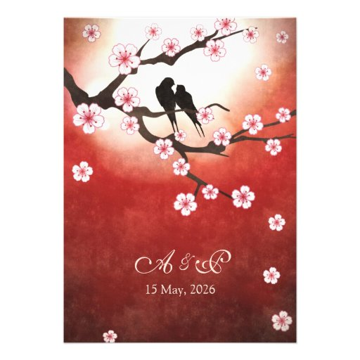 Cherry blossom dating love