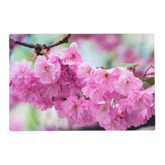 Cherry Blossom Sakura Placemat