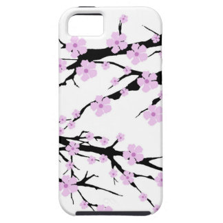Cherry Blossom Simple iPhone SE/5/5s Case