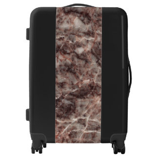 Cherry Blossom Stone Pattern Background - Stunning Luggage
