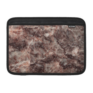Cherry Blossom Stone Pattern Background - Stunning MacBook Air Sleeves