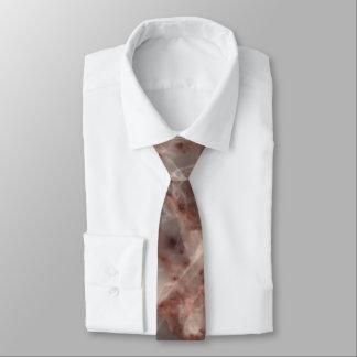 Cherry Blossom Stone Pattern Background - Stunning Necktie