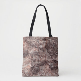 Cherry Blossom Stone Pattern Background - Stunning Tote Bag
