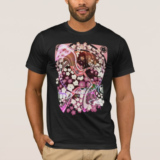 Cherry_Blossom T-Shirt