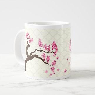 Cherry Blossom  Tree Extra Large Mug