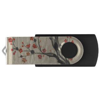 Cherry Blossom Tree USB Drive