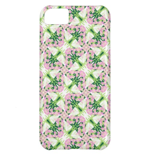 Cherry Blossom Trees in Bloom iPhone 5 Case