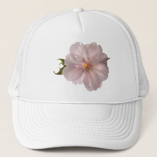 Cherry Blossom Trucker Hat