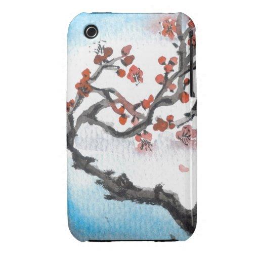 Cherry Blossom Twist Case