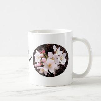 Cherry Blossom Vignette 01 Coffee Mug