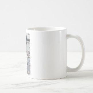 Cherry Blossom Washington DC Coffee Mug